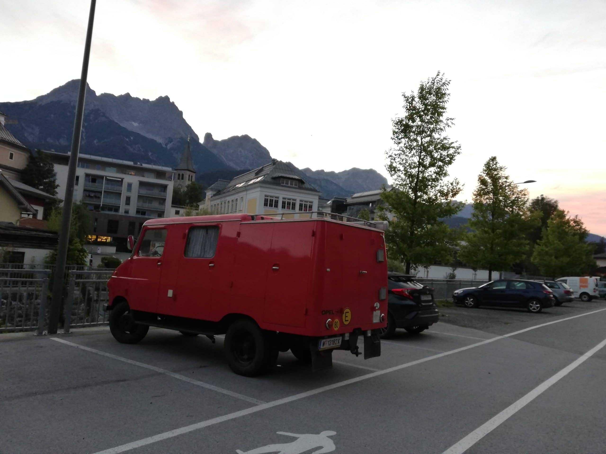 Foto - Alpengarnelen: einfach weil wir können