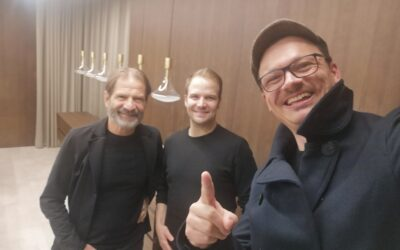B2P013 Hermann & Thomas Neuburger – Sag niemals nie …