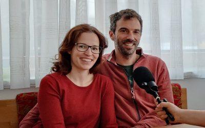 B2P026 Stefanie und Ferdinand Köberl vom Gredlbauer – Legenhennen im Mobilstall und Direktvermarktung