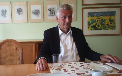 B2P036 – Rudolf Winkelmayer – Tierarzt, Großwildjäger, Veganer